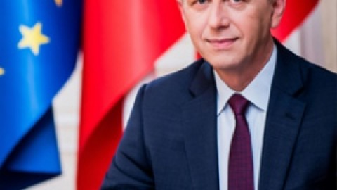 Marszałek Województwa Małopolskiego – objął patronat honorowy nad NEIFF 2018